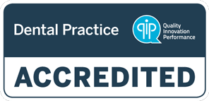 QIP Accredited