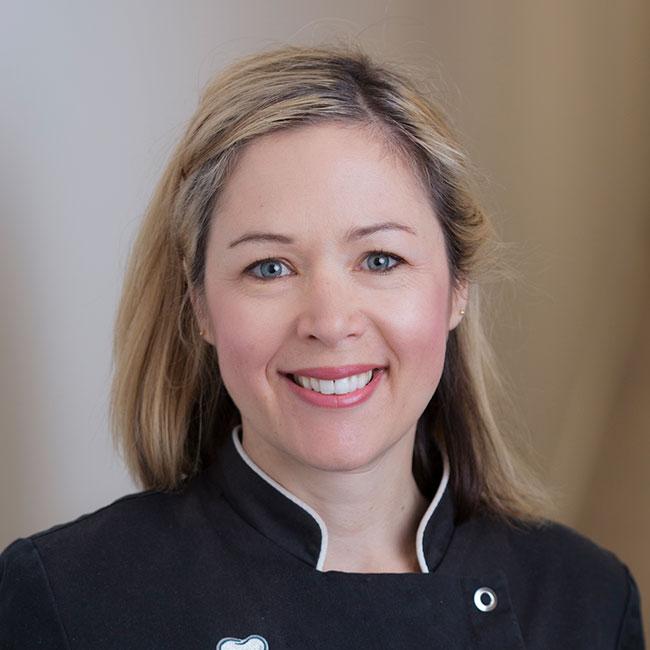 Dr. Kathleen Walsh (B.D.Sc)